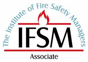 IFSM Logo - Associate