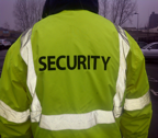 Manned Security Guards