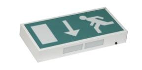 Surface Mount Exit Boxes